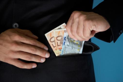 650 Euro Geld günstig bar bekommen